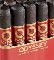 Odyssey Maduro Churchill (20/Bundle)