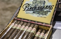 Particulares Robusto (20/Box)
