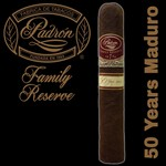 Padron Family Reserve Maduro 50 Years (10/Box)