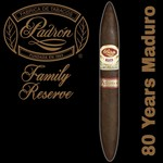 Padron Family Reserve Maduro 80 Years (5 Pack)