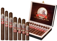Pappy Traditional Belicoso Fino (10/Box)