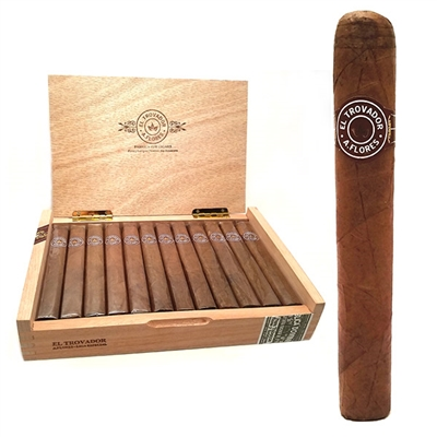 PDR El Trovador Robusto (Single Stick)