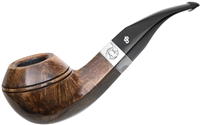 Peterson Pipe Sherlock Holmes Series Squire Dark Smooth