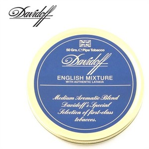 Davidoff English Mixture (50 Grams)