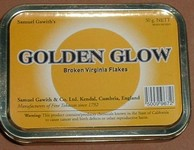 Samuel Gawith Golden Glow (50 Grams)
