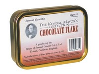 Samuel Gawith Chocolate Flake (50 Grams)