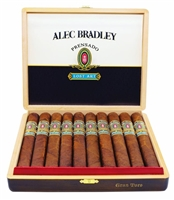 Prensado Lost Art Torpedo (20/Box)