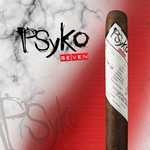 Psyko Seven Robusto (Single Stick)