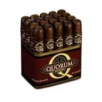 Quorum Maduro Churchill (20/Bundle)