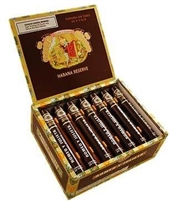 Romeo y Julieta Reserve Corona en Tubo (Single Tube)