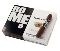 Romeo by Romeo y Julieta San Andreas Short Magnum (Single Stick)