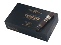 Rocky Patel 20th Anniversary Rothchild (Single Stick)