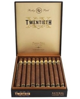 Rocky Patel 20th Anniversary Lancero (Single Stick)