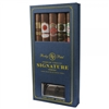 Rocky Patel Signature Series Toro Sampler with Lighter (Includes 1 of Each: Sun Grown Maduro, Royale, Fifty, Twentieth, and Tabaquero by Hamlet Paredes)