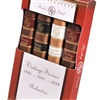 Rocky Patel Vintage 4 Robusto Sampler (2 - 1990, 1 - 1992, and 1 - 1999)