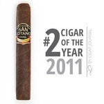 San Lotano Oval Habano Gordo (Single Stick)