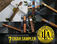 Drew Estate Year of the Rat Sampler **Limit 2 Packs Per Person** (Includes One of Each: Unico Series Year of the Rat, Liga Privada #9 Lounge Exclusive Toro, Liga Privada T52 Short Pantella, Herrera Esteli Lonsdale, and Numero Uno Lonsdale)