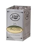 Tatiana Amaretto Miniatures (25/Bundle)
