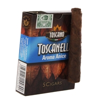 Toscanello Anice (Single Pack of 5)