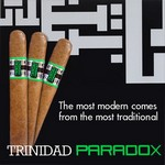 Trinidad Paradox Toro (Single Stick)