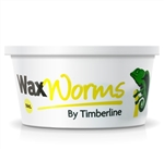 50 count cup waxworms