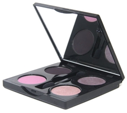 Immoral Cosmetics Seduction Silky Butterfly Palette Compact
