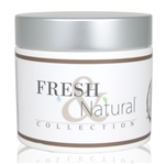 Fresh & Natural Coconut Vanilla Shea and Cocoa Butter