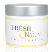 Fresh & Natural Fragrance Free Shea and Cocoa Butter