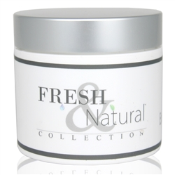 Fragrance Free / Unscented Fresh & Natural Sugar & Shea Body Polish