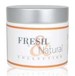 Sweet Persimmon & Berry Fresh & Natural Super Fruit Body Souffle