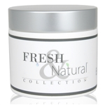 Fresh & Natural Fragrance Free Sugar Scrub
