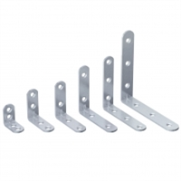 Corner Brackets - Light Duty