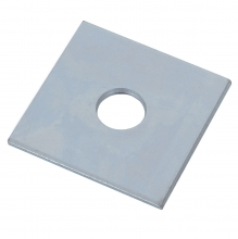Square Plate Washers