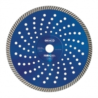 MEXCO Dual Purpose Turbo Diamond Blades DTXCEL