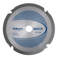 MEXCO Fibre Cement Board Diamond Blade FBXCEL