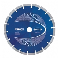MEXCO General Purpose Diamond Blades GPX10