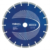 MEXCO General Purpose Diamond Blades GPX10-8
