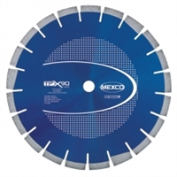 MEXCO Tri-Purpose Diamond Blades TPX90