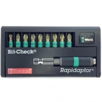 Wera Bit-Check 10 BiTorsion 2 - Rapidator