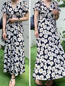 Daisy Dress (will ship within 1~2 weeks)