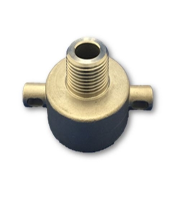 "1-1/2"" FEMALE BSP X 3/4"" MALE BSP CAP ADAPTER"