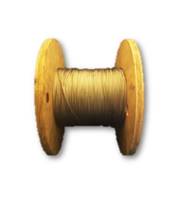 "1/16"" WIRE ROPE - SS - PER FOOT"