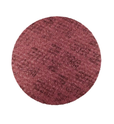 7� X 7/8� BROWN FIBRE DISC � 36 GRIT - 3M PRODUCT