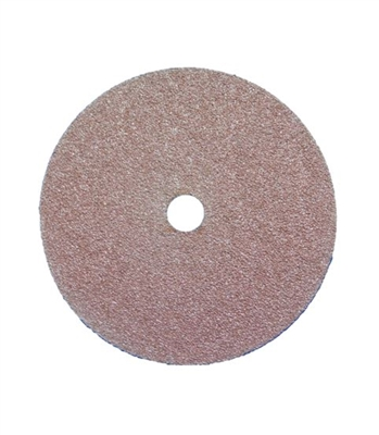 7� X 7/8� BROWN FIBRE DISC � 60 GRIT - 3M PRODUCT