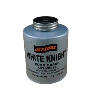 Anti-Seize Jet Lube® White Knight™