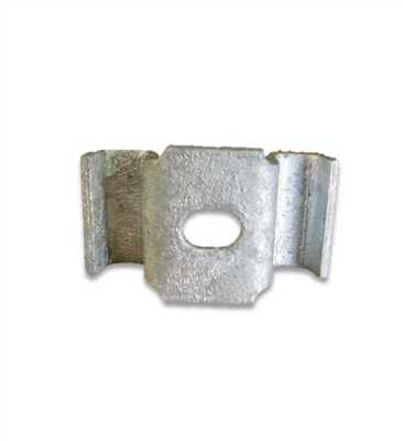 GALVANIZED BAR GRATING CLIP