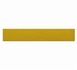 "PR-TH-3481 - Preformed Thermoplastic Pavement Marking Lines 8"" x 3' - 90 MIL Yellow - (Sq. Ft Per Pack 48)"