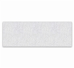 "PR-TH-3484 - Preformed Thermoplastic Pavement Marking Lines 16"" x 3' - 90 MIL White - (Sq. Ft Per Pack 32)"