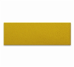 "PR-TH-3485 - Preformed Thermoplastic Pavement Marking Lines 16"" x 3' - 90 MIL Yellow  - (Sq. Ft Per Pack 32)"