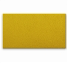 "PR-TH-3489 - Preformed Thermoplastic Pavement Marking Lines 24"" x 3' - 90 MIL Yellow  - (Sq. Ft Per Pack 24)"